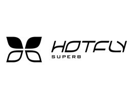 Ruten hotfly superb
