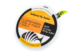 Fluorocarbon sft S-POWER  - 50 m - 5 X - 0,14 mm