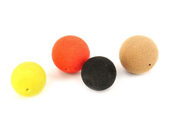 FOAM BALLS hotfly - 10 pc.