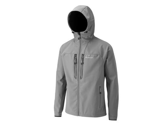 SOFT SHELL JACKET wychwood