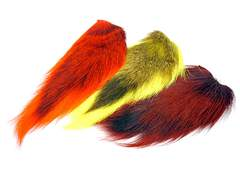 WHOLE BUCKTAIL PREMIUM XL hotfly