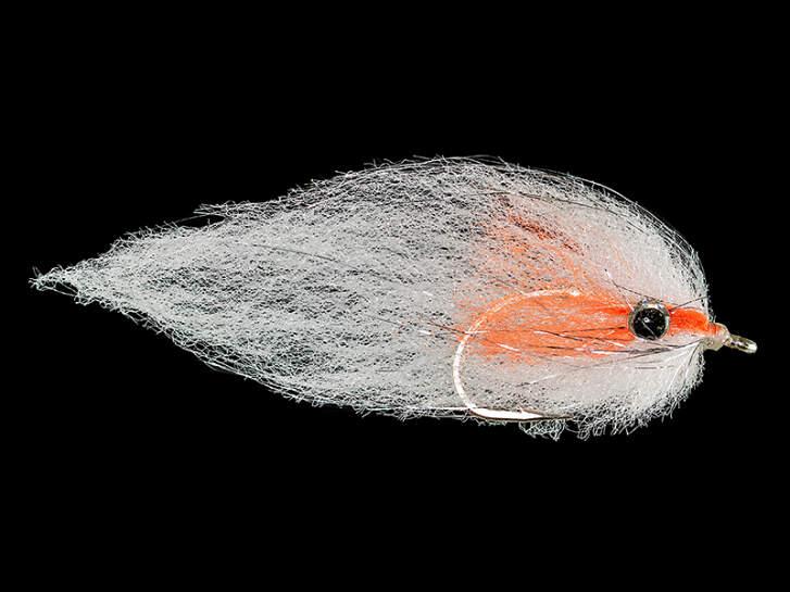 Fliegenfischen Hechtstreamer Köder 6 St Hecht Raubfisch Streamer Set 1//0