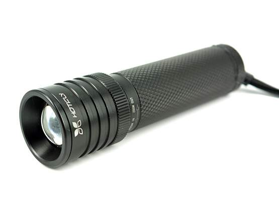 Premium uv flashlight FLY EVO 3W hotfly