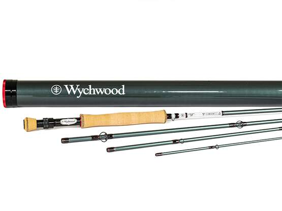 Fliegenrute wychwood RS COMPETITION