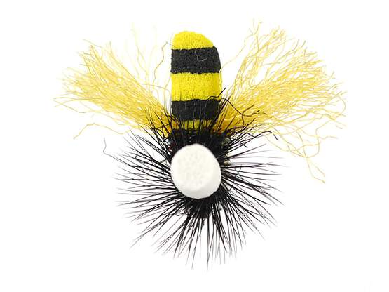 Parachute Foam Bee