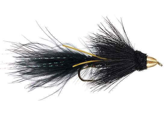 Black River Bugger Conehead Muddler