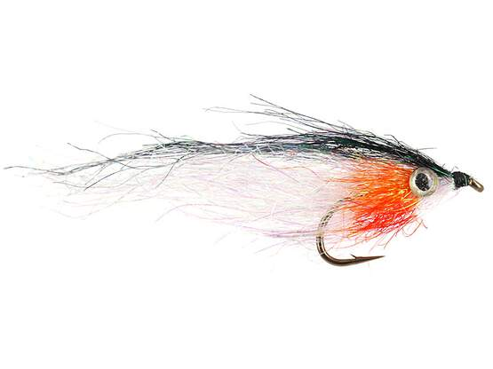 Marks Super Red Flash Streamer