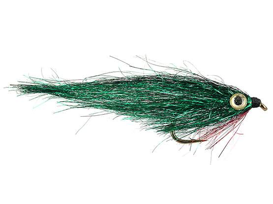 Marks Green Baitfish