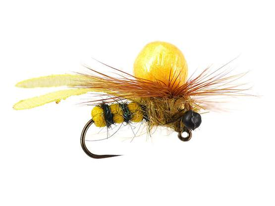 Honey Bee SPI 8 Barbless