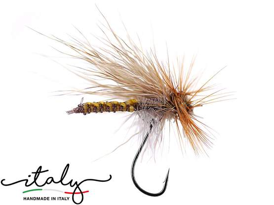 Large Deer Hair Sedge - 18mm
