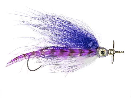 Purlpe Articulated Roto Dream