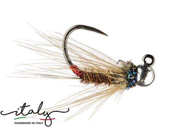 Tactical Pheasant Tail Tribute