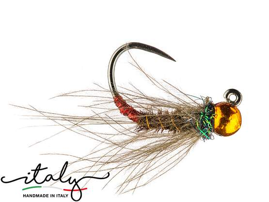 Tactical Pheasant Tail Orange